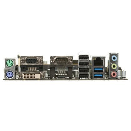 ASUS AM1I-A Socket AM1 (FS1b) (VGA/DZW/GLAN/SATA3/USB3/DDR3) Mini-ITX