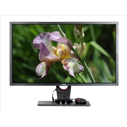 "MONITOR BENQ LED 27"" XL2730Z"