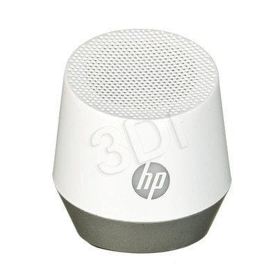 HP Mini Portable Speaker S4000-Wired WHITE H5M96AA