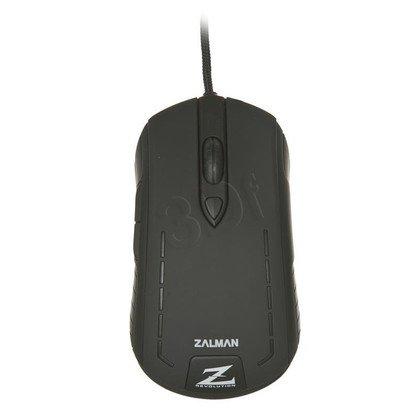 MYSZ ZALMAN ZM-M401R OPTYCZNA 2500DPI USB CZARNA