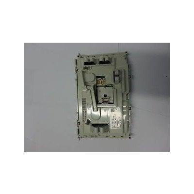 Moduł elektroniczny nieskonfigurowany do pralki Whirpool (480112101535)