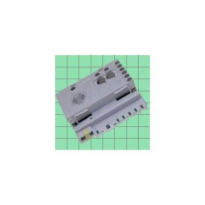 Programator/Moduł sterujący (w obudowie) skonfigurowany do zmywarki Whirlpool (481221838776)