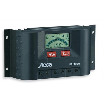 REGULATOR ŁADOWANIA STECA PR 1515 LCD