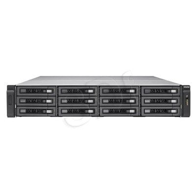 QNAP serwer NAS TS-EC1280U Rack-RP 2U