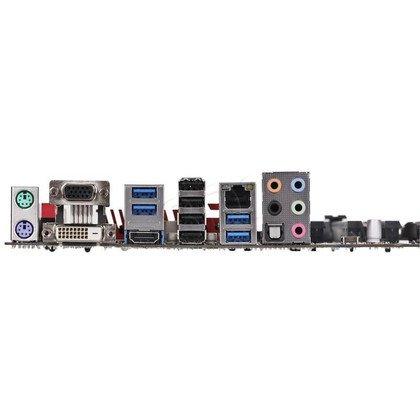 GIGABYTE GA-Z97X-Gaming 3 Z97 LGA1150 (PCX/DZW/GLAN/SATA3/USB3/RAID/DDR3/SLI/CROSSFIRE)