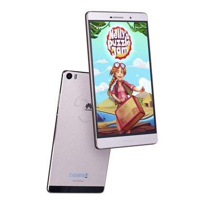 """Smartphone Huawei P8max 64GB 6,8"""" złoty"""