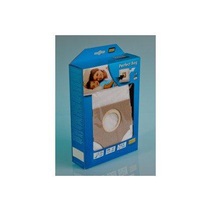 Worki Privileg Clean 2000/ Clean 3000/ 106.413/940.002 - 4 szt. + filtr (MMB02K)