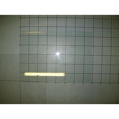 Półka szklana 390x275x4 (1033808)