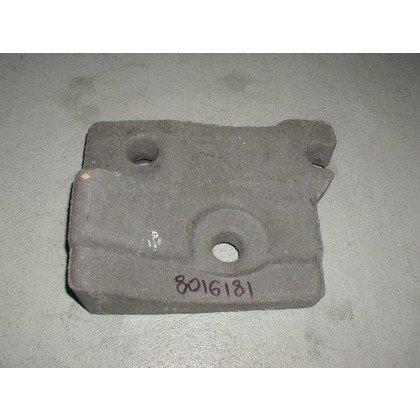 Przeciwwaga górna-betony (bez podkładek) 8016181