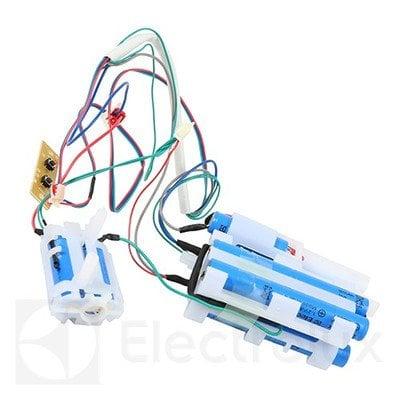 Zestaw akumulatorów do odkurzacza (4055093829)