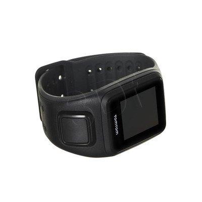 Tomtom zegarek sportowy Runner 2 Music L czarny/antracytowy
