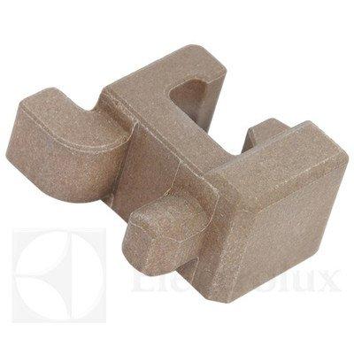 Górny element ustalający prowadnic blach piekarnika (3156023008)