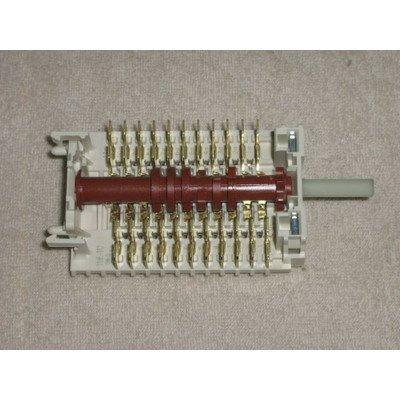 Łącznik krzywkowy funkcji piekarnika 11HE/112 (C110008A0)