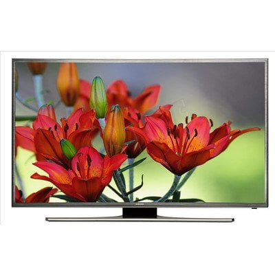 "TV 40"" LCD LED Samsung UE40JU6500 (Tuner Cyfrowy 1100Hz Smart TV USB LAN,WiFi,Bluetooth)"