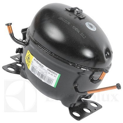 Sprężarka chłodziarko-zamrażarki (2425064967)