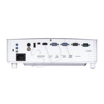 ACER Projektor X1385WH DLP 1280x800 3200ANSI lumen 20000:1
