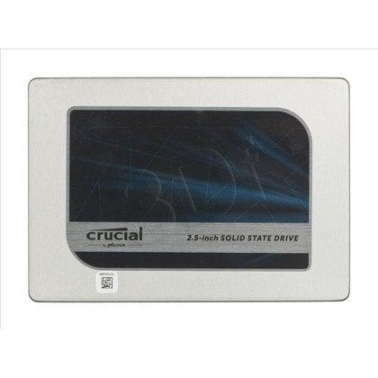 "CRUCIAL SSD MX200 1TB SATA3 2.5"""