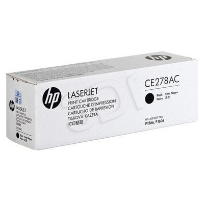 HP Toner Czarny HP78AC=CE278AC, 2100 str.
