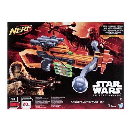 NERF STAR WARS E7 GWIEZDNA KUSZA HASBRO B3172
