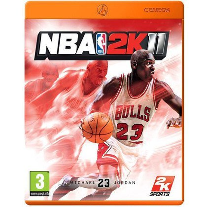 Gra PC PKK NBA 2K11