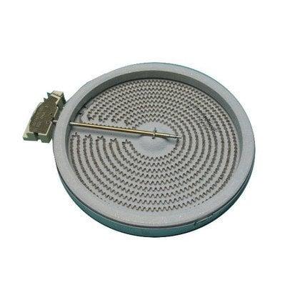 Płytka grzejna ceramiczna 180S 1800W 230V-1st (8043849)