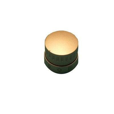 Pokrętło scandium 1609 inox (9043779)