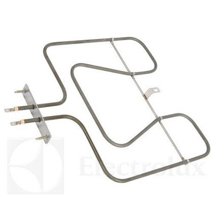 GRILL ELEMENT,230V-1650W (3970127019)