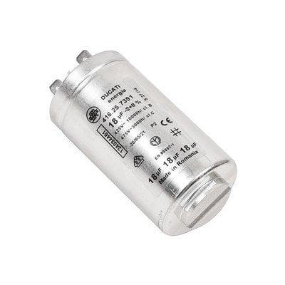 Kondensator 18 uF (1240344612)