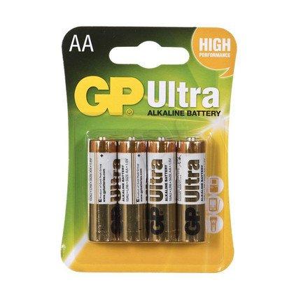 GP Bateria alkaiczna LR6 blister 4szt.