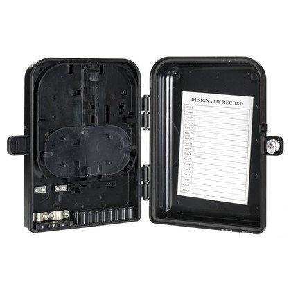 ExtraLink 16 Core Fiber Optic Distribution Box FTTx