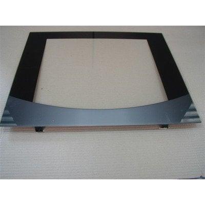 Szyba zewnętrzna 50x43 cm (9026073)