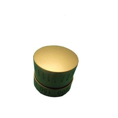 Pokrętło scandium 7009 inox temperatury (9043777)