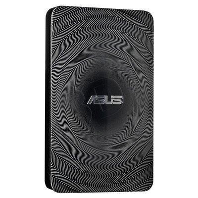 ASUS WHD-A2-1000 1TB USB3.0 SD CARD READER WIFI ZEW CZARNY
