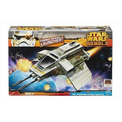 SW STAR WARS REBELS POJAZD KLASY II HASBRO A2174 A8818