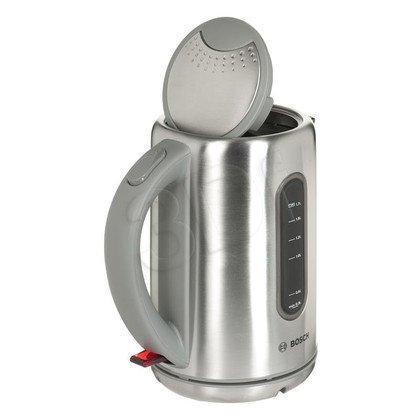 Czajnik elektryczny Bosch TWK 7901 (1,7l 2200W Stal szlachetna)