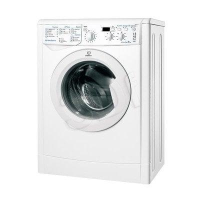Pralka Indesit IWUD 41251 C ECO EU (1200obr/min 4kg Front 32,3cm A+)