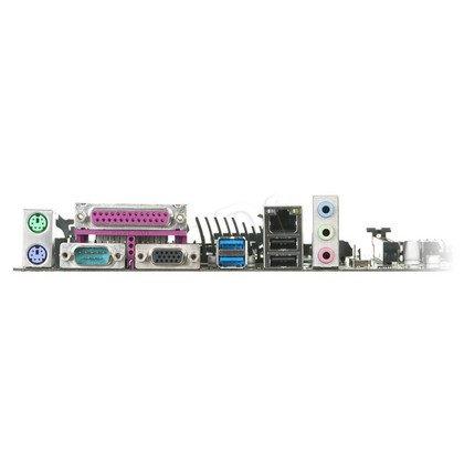 GIGABYTE GA-H81-D3 H81 LGA1150 (PCX/DZW/GLAN/SATA3/USB2/DDR3)
