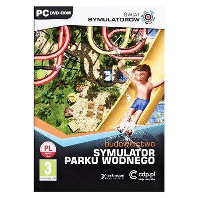 Gra PC NSS Świat Symulatorów - Sym. Parku Wodnego