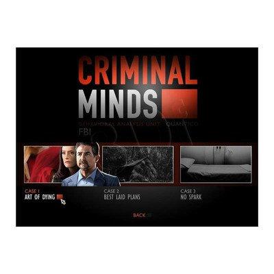 Gra PC Criminal Minds (klucz do pobrania)