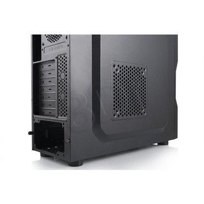 MODECOM OBUODWA HAKA GAMING Z USB 3.0 BEZ ZAS.