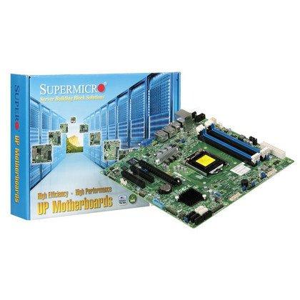PŁYTA SERWEROWA SUPERMICRO MBD-X10SLL-F-O BOX