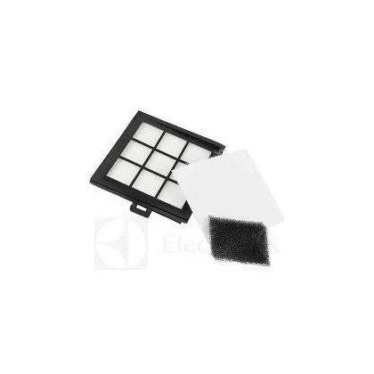 Zestaw filtrów do odkurzacza EF140 Electrolux (9002566694)