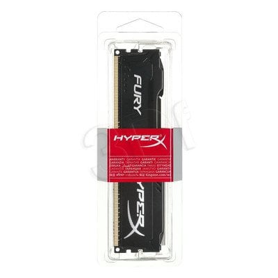 KINGSTON HyperX FURY DDR3 8GB 1333MHz HX313C9FB/8