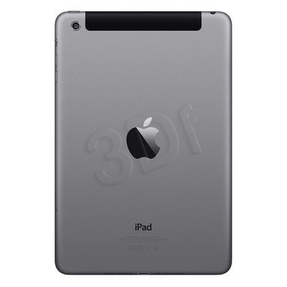 "Apple Tablet iPad mini Retina ME820FD/A( 7,9"" Wi-Fi, LTE 32GB gwiezdna szarość)"