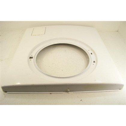 Front (przednia ściana) obudowy pralki (481244011132)