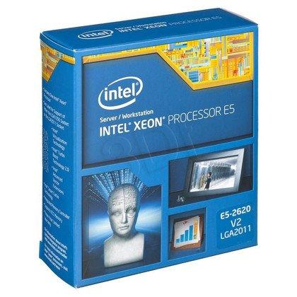 Procesor Intel Xeon E5-2620 v2 2100MHz 2011 Box