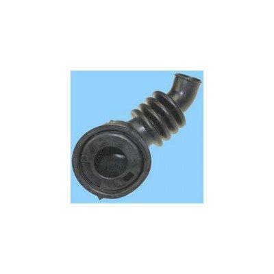 Wąż połączeniowy bęben - pompa do pralki Whirpool (481253029278)