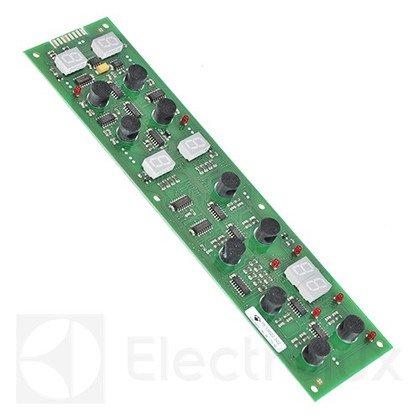Elektroniczna płytka drukowana indukcyjnej płyty grzejnej (3301909002)