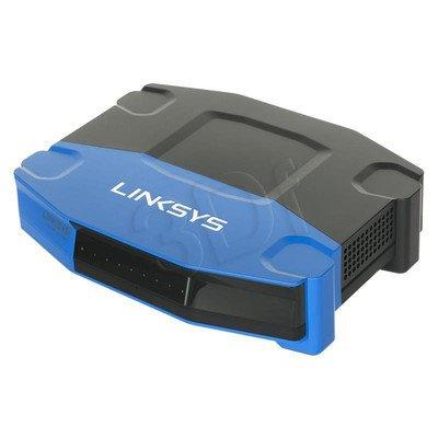 LINKSYS SE4008 Switch Gigabitowy 8 portowy