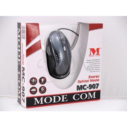 PRZEWODOWA MYSZ MODECOM MC-907 IRON GREEN-BLACK